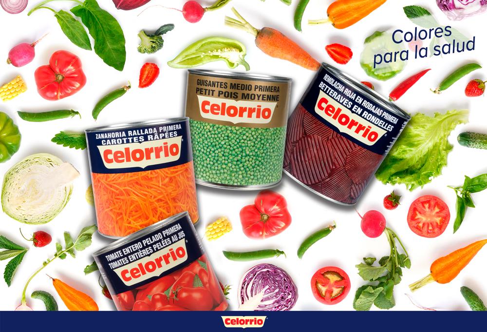 La OMS recomienda consumir 400 gramos de frutas y verduras al día