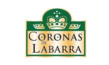 Coronas de Labarra