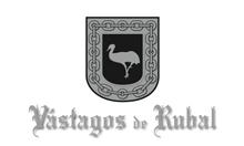Vástagos de Rúbal