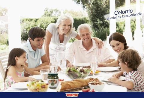 Grupo Celorrio: el valor de la experiencia de tres generaciones
