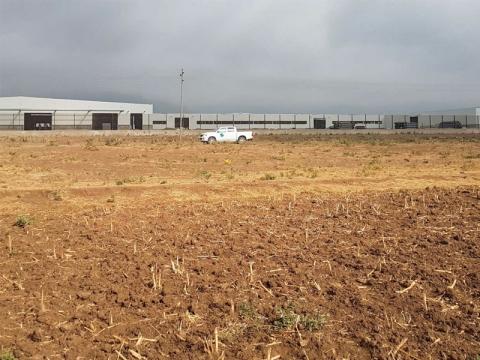 Celorrio avance dans la construction d'un grand complexe industriel en Ethiopie