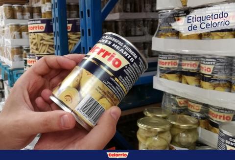 El etiquetado debe estar a la altura de las exigencias del consumidor