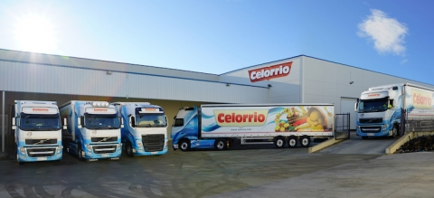 Groupe Celorrio commence son nouveau projet de médias sociaux
