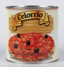 Tomate Salsa Pizza Lata 3 kg