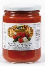 Piperrada Tarro 1/2 kg (460 ml)