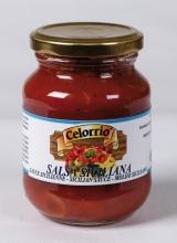 Salsa Siciliana Tarro 1/2 kg