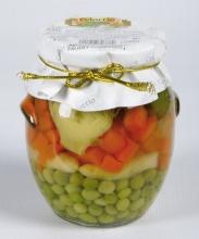 Menestra de verduras 1/2 kg. tarro