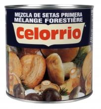 Barreja-Mezcla de setas 3kg. lata