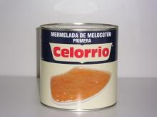 Mermelada de Melocotón Lata 3 kg Primera