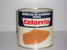 Mermelada de Albaricoque Lata 3 kg Primera