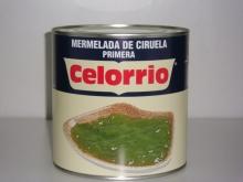 Mermelada de Ciruela Lata 3 kg Primera