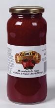 Mermelada de fresa 1 kg. tarro