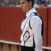 Los toreros a cuerpo limpio son jóvenes atletas