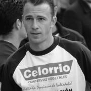 Alejandro García es uno de los recortadores más puros en su concepto del toreo a cuerpo limpio