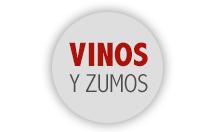 Vinos y Zumos